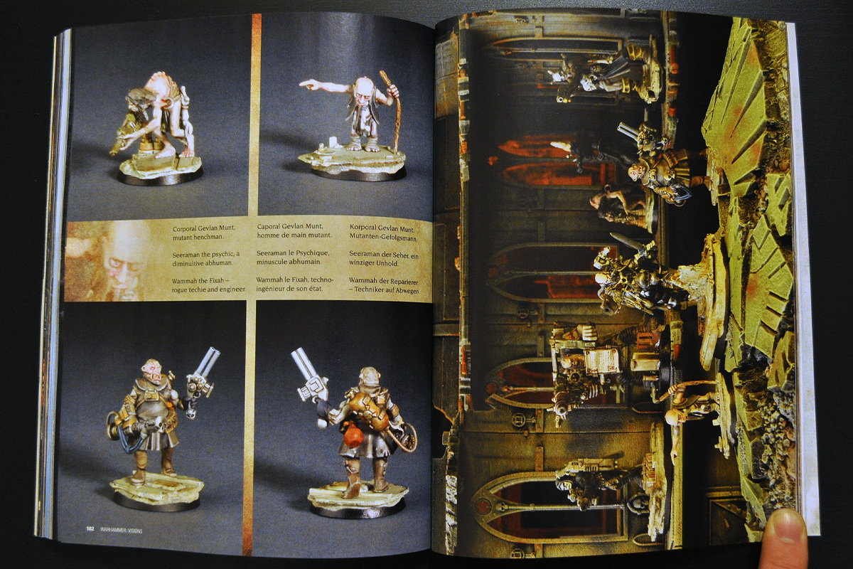 Warhammer Visions March 2014 Blanchitsu (part 3 of 3)